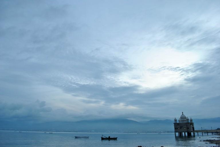 Mesjid Teluk Palu